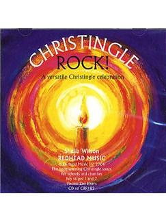 Sheila Wilson: Christingle Rock! (Backing CD) CDs | Piano, Voice