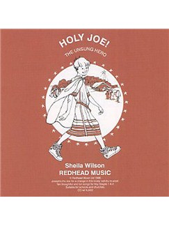 Holy Joe! (The Un-Sung Hero...)- CD CDs |