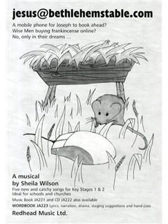Sheila Wilson: jesus@bethlehemstable.com (Wordbook) Books | Voice