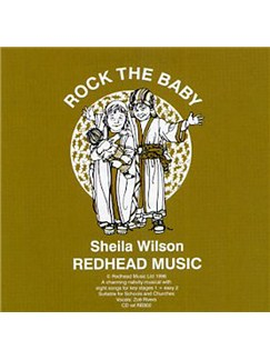 Rock The Baby- CD CDs |