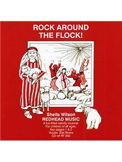 Rock Around The Flock!- CD CDs |