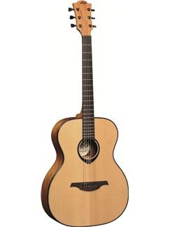 LAG: Tramontane T66A - Auditorium Acoustic Guitar Instruments | Acoustic Guitar