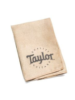 Taylor: Microfiber Polishing Cloth  | Guitar