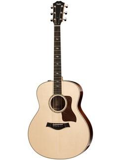 Taylor: 818E Grand Orchestra ES2 Electro-Acoustic Guitar Instruments | Electro-Acoustic Guitar