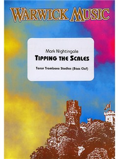 Mark Nightingale: Tipping The Scales Books | Trombone