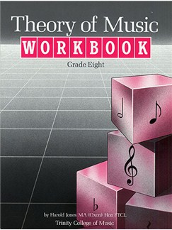 Theory Of Music: Workbook Grade 8 Books | All Instruments