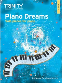 Trinity College London: Piano Dreams - Solos Book 1 Books | Piano