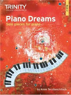 Trinity College London: Piano Dreams - Solos Book 2 Books | Piano