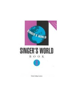 Singer's World Book Three (Low Voice) Books | Low Voice