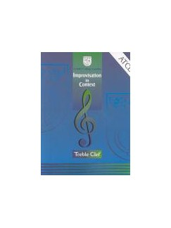 Improvisation In Context - Treble Clef Books | Treble