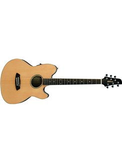 Ibanez: TCY10E Talman Electro-Acoustic Guitar Instruments | Electro-Acoustic Guitar