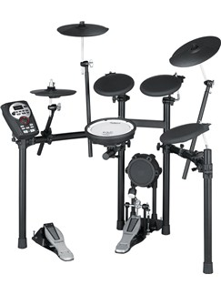 Roland: TD-11K V-Compact Electronic Drum Kit Instruments | Drums