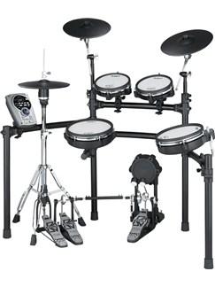 Roland: TD-15KV V-Tour Electronic Drum Kit Instruments | Drums