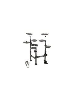 Roland TD4-KP: Portable Drum Kit Instruments | Drums, Percussion, Electronics