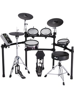 roland td 9kx2 v tour electronic drum kit roland drums instruments accessories. Black Bedroom Furniture Sets. Home Design Ideas