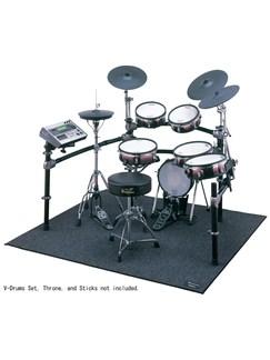 Roland: TDM-20 Drum Mat  | Drums