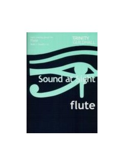 Sound At Sight: Flute Book 1 (Grade 1-4) Books | Flute