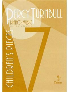 Percy Turnbull: Children's Pieces Books | Piano