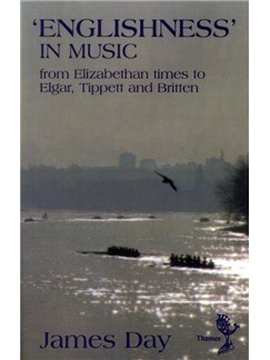 James Day: Englishness In Music Books |