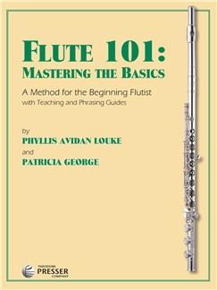 Flute 101: Mastering The Basics Books | Flute