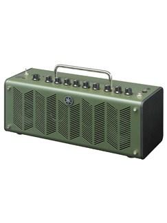 Yamaha: THR 10X Metal Desktop Amplifier    Electric Guitar