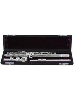 Trevor James: 31CFE Cantabile Concert Flute - Closed Hole Instruments | Flute