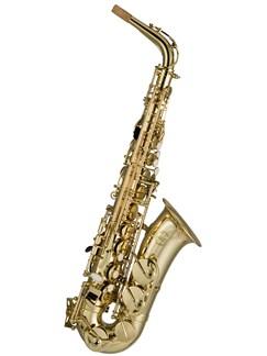 Artemis: 3757A1 Alto Saxophone Outfit Instruments   Alto Saxophone