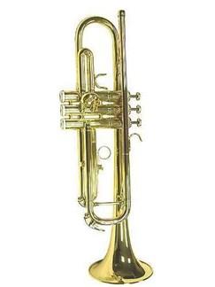 Artemis Trumpet