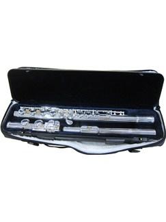 Vivace Flute Outfit - Trevor James Headjoint Instruments | Flute