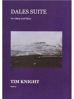 Tim Knight: Dales Suite Books | Oboe, Piano Accompaniment