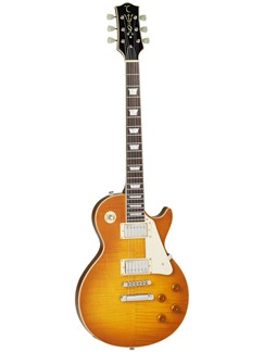 Tanglewood: TSB58 Les Paul Style Electric Guitar - Honeyburst Instruments | Electric Guitar