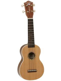Tanglewood: TU2 Soprano Ukulele Instruments | Ukulele