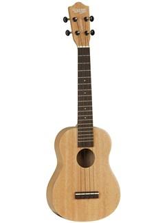 Tanglewood: TU-3 Concert Ukulele Instruments | Ukulele