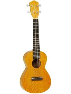 Tanglewood: TU7 XM Union Series Concert Ukulele (Lacewood) Instruments | Ukulele