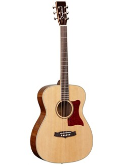 Tanglewood: Sundance Elegance - TW70 EG Exotic Acoustic Guitar Instruments | Acoustic Guitar