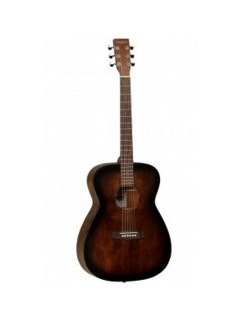 Tanglewood: TWCROE Crossroads Electro-Acoustic Guitar - Dark Burst Satin Instruments | Electro-Acoustic Guitar