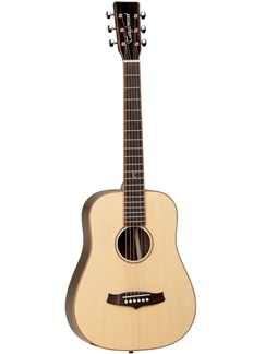 Tanglewood: Travel Java Acoustic Guitar Instruments | Acoustic Guitar