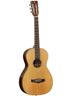 Tanglewood: Java Series Parlour Guitar Instruments | Acoustic Guitar
