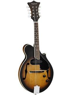 Tanglewood: Union Series Electro Mandolin - Vintage Burst Instruments | Mandolin