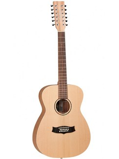 Tanglewood: TWRO12 Roadster Folk 12 String Acoustic Guitar Instruments | Acoustic Guitar