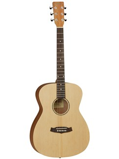 Tanglewood: TWR O Folk Acoustic Guitar Instruments | Acoustic Guitar