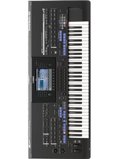 Yamaha: Tyros 4 Digital Workstation - 10th Anniversary Special Edition Instruments | Keyboard