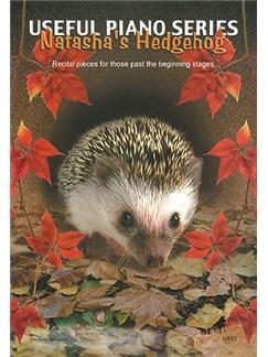 Useful Piano Series: Natasha's Hedgehog Books | Piano
