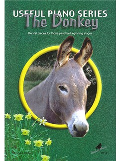 Useful Piano Series: The Donkey Books | Piano