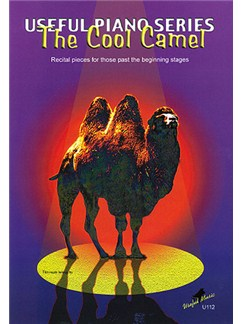 Useful Piano Series: The Cool Camel Books | Piano