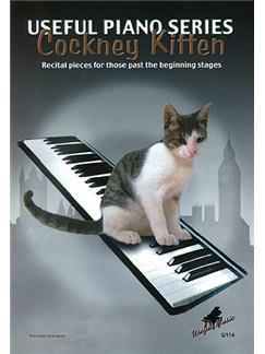 Graham Lyons: Cockney Kitten (Piano) Books | Piano