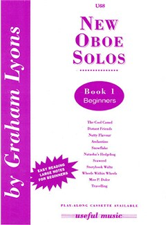 New Oboe Solos Book 1 Books | Oboe