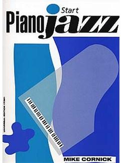 Start Piano Jazz Books | Piano
