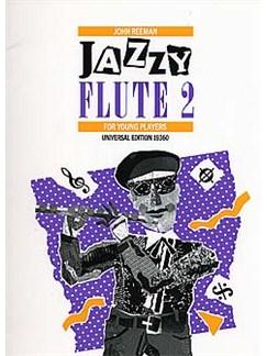 John Reeman: Jazzy Flute 2 Books | Flute, Piano Accompaniment
