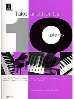 Take Another Ten - Piano Books | Piano